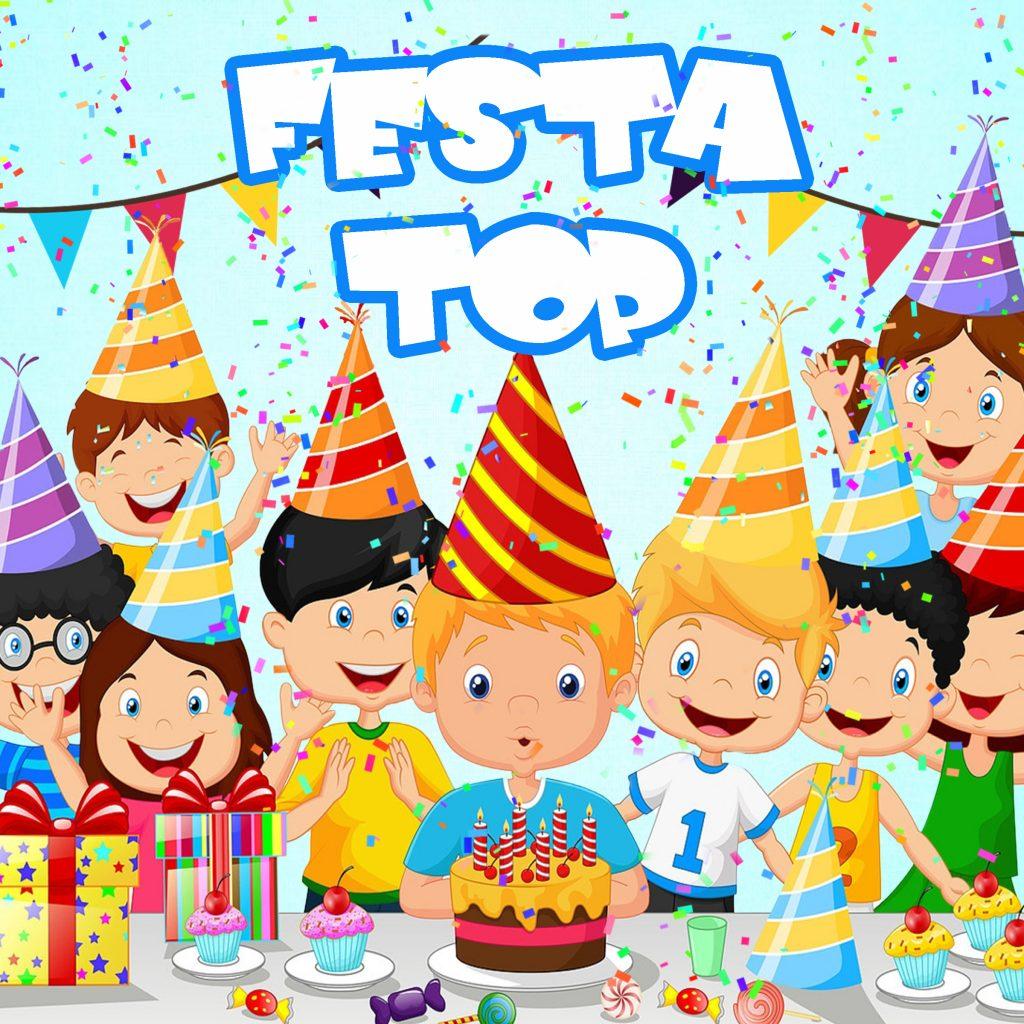 FESTA per bambini TOP a Milano