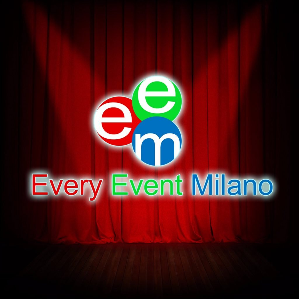logo everyeventmilano